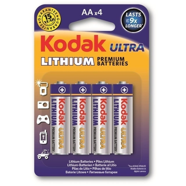 Top 10 Best Common Batteries And Alkaline In 2020 (Aa And Aaa)