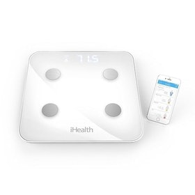 Top 10 Best Bathroom Scales In 2020 (Omron, G-Tech, Cadence And More)