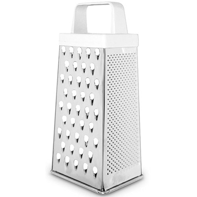 Top 10 Best Graters To Buy In 2020 (Tramontina, Nicer Dicer And More)