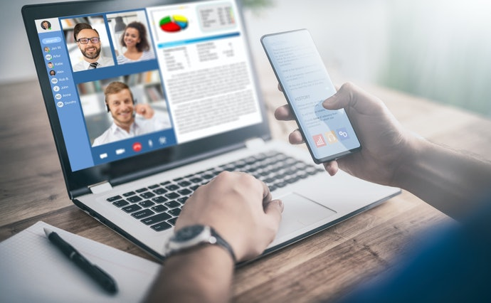 Top 10 Best Online Meeting Applications In 2020 (Zoom, Skype And More)