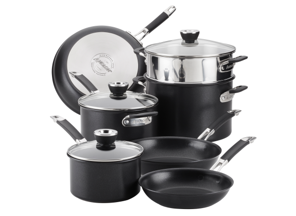 Best pots and pans set